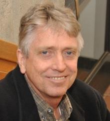 Felix Breden. SFU biologist and biology department chair